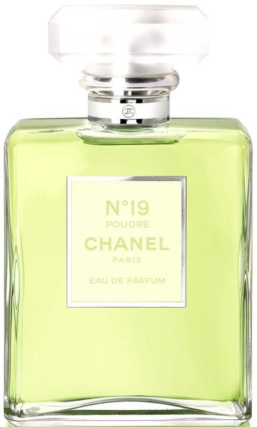 Chanel Chanel No 19 Poudre