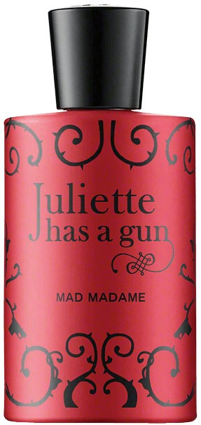 Juliette Has A Gun Mad Madame