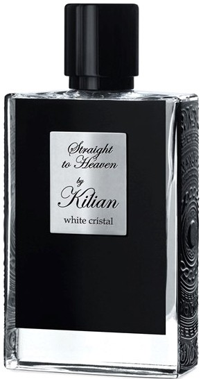 Kilian Straight to Heaven White Cristal