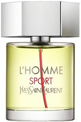 Yves Saint Laurent L`Homme Sport