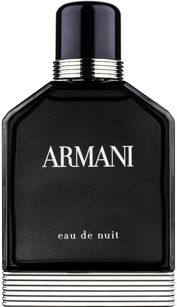 Giorgio Armani Eau de Nuit