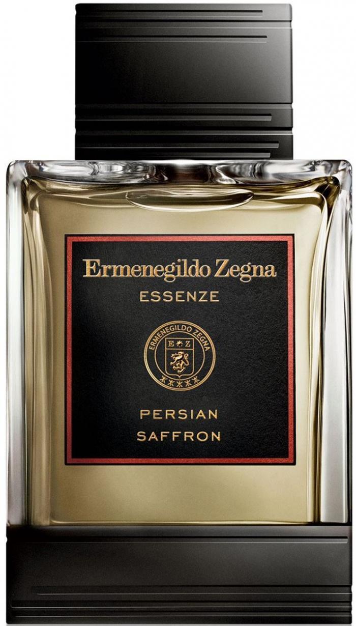 Ermenegildo Zegna Persian Saffron