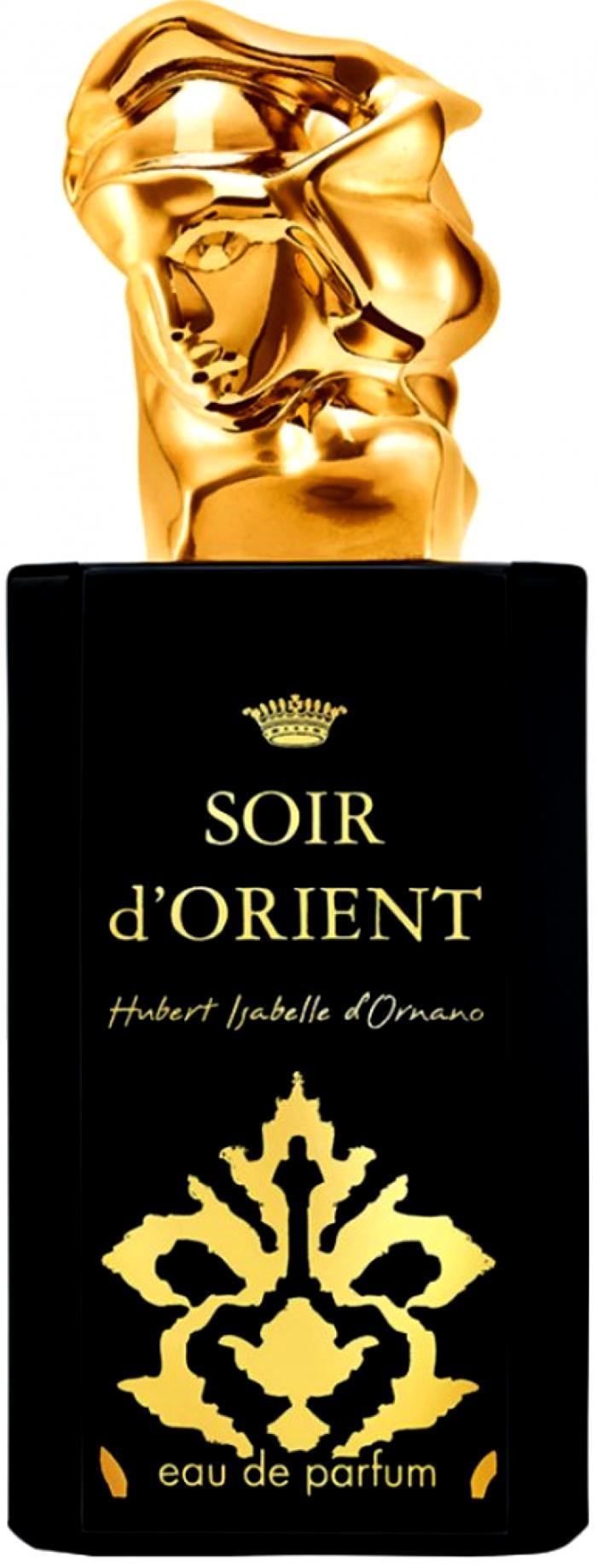 Sisley Soir D`Orient