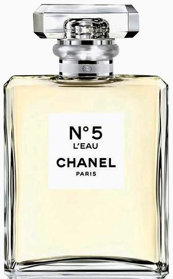 Chanel Chanel No 5 L`Eau