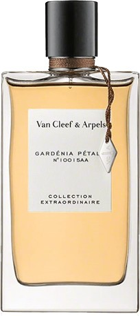 Van Cleef & Arpels Collection Extraordinaire Gardenia Petale