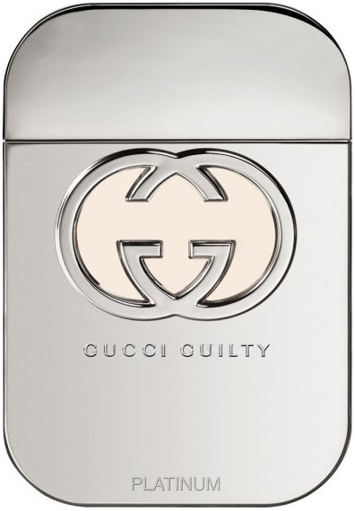 Gucci Guilty Platinum