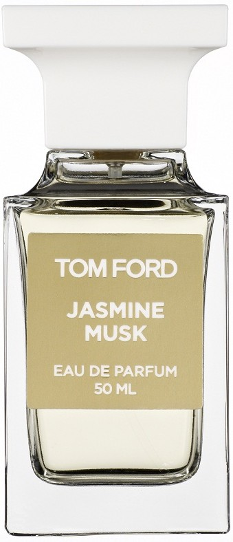 Tom Ford White Musk Collection Jasmine Musk