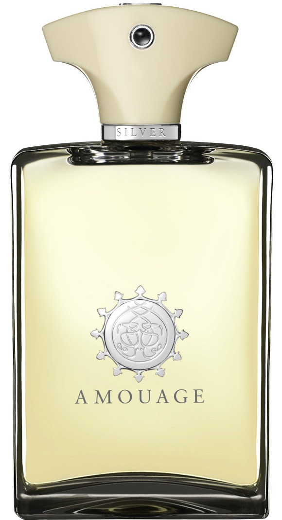 Amouage Silver Cologne Man