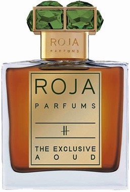 Roja H The Exclusive Aoud