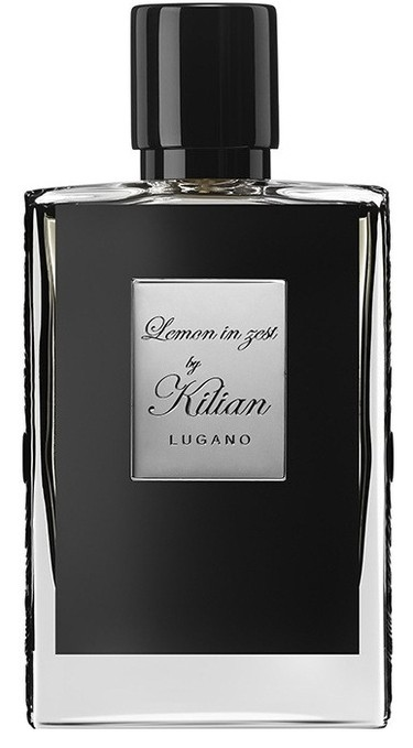 Kilian Lemon in Zest