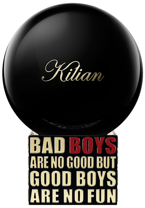 Kilian Bad Boys Are No Good But Good Boys Are No Fun