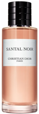 Christian Dior Santal Noir