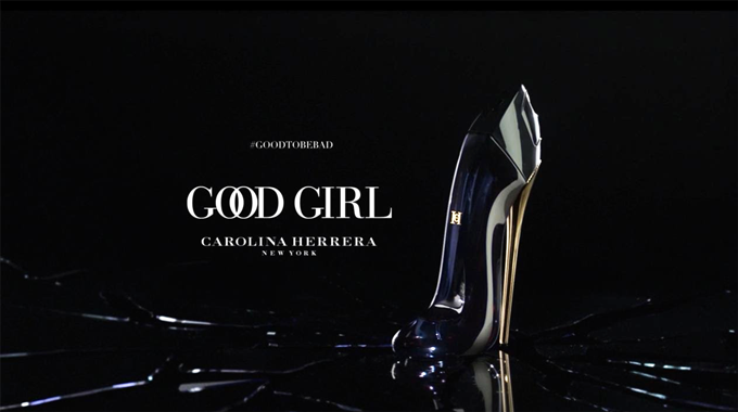 VLOG#4: Carolina Herrera Good Girl...
