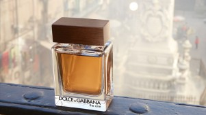 VLOG#5: Dolce&Gabbana The One for Men
